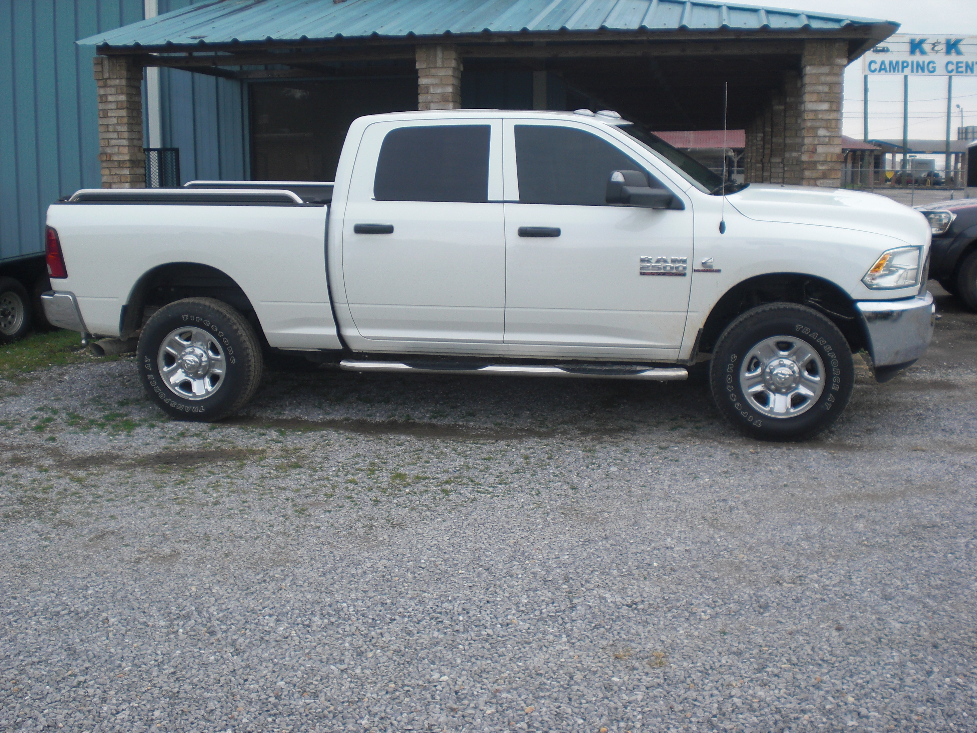 Truck Accessories Wetumpka AL