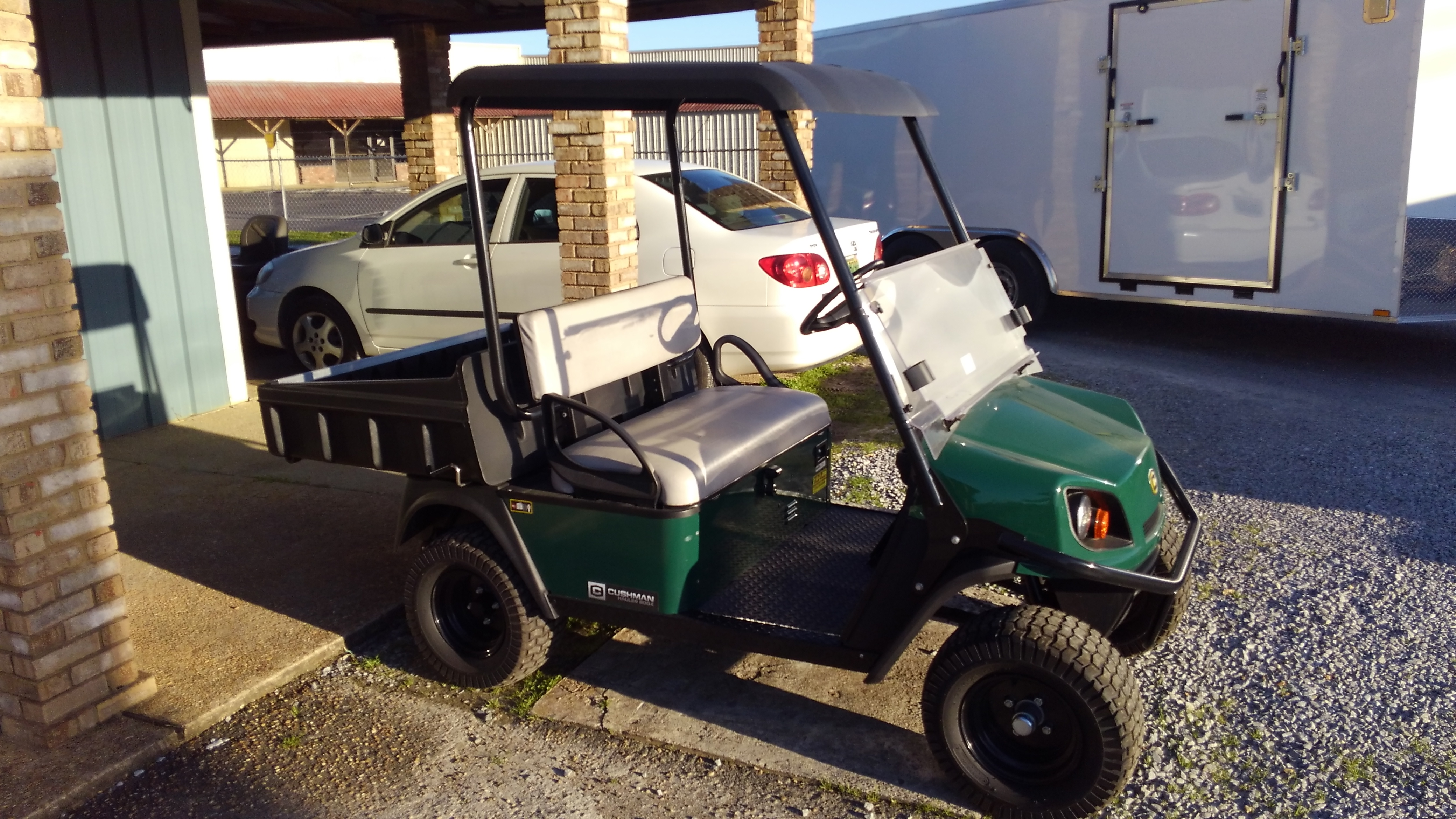 TNT Outfitters Golf Carts, Trailers, Truck Accessories » Golf Carts