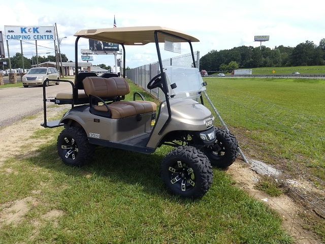 For Sale Golf Cart Birmingham, AL