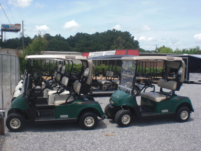 PHOTO 17: MORE CARTS ARRIVING WEEKLY!