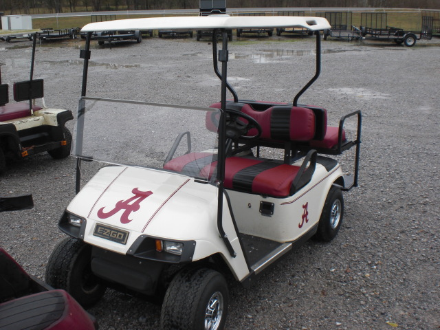 Golf Carts Prattville AL