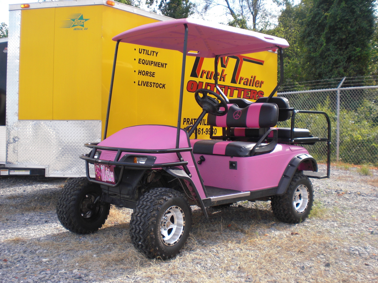 Golf Carts Millbrook AL