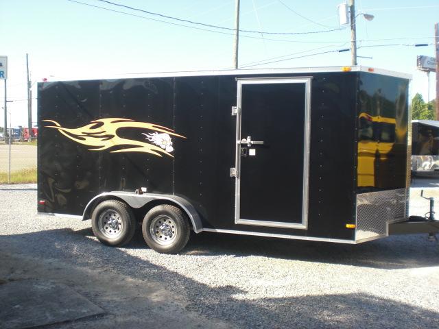 custom trailer montgomery al