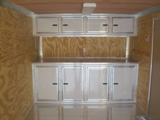 INTERIOR CABINET PACKAGE