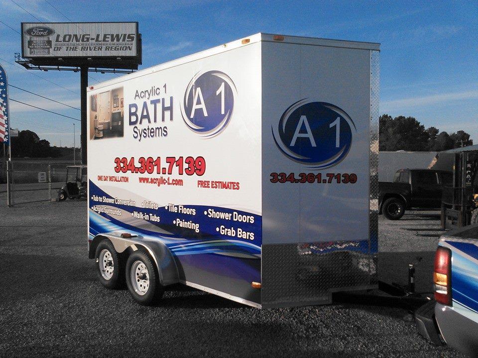 7 x 12 trailer montgomery al