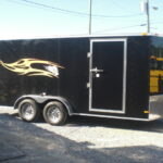 Trailers in Montgomery AL