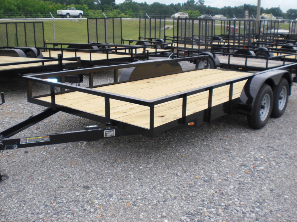 utility trailers selma al, equipment trailers selma al