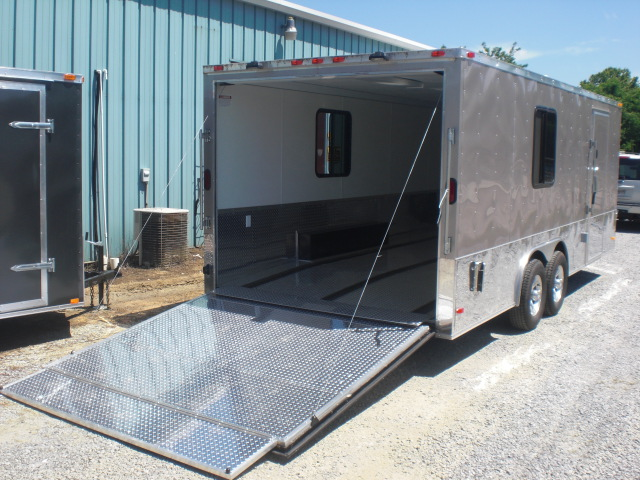 Cargo Trailers Birmingham AL, enclosed trailers birmingham al
