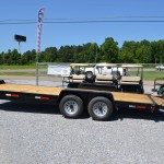 utility trailers in Alabama