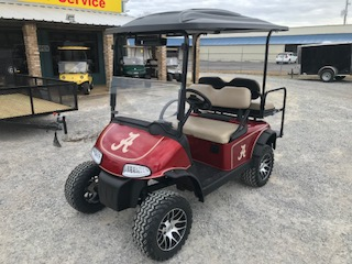 University of Alabama Golf Carts for Sale